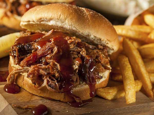 #5 Worst Diet: Memphis, TN