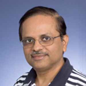 Dr. Bishnu P. Verma, MD