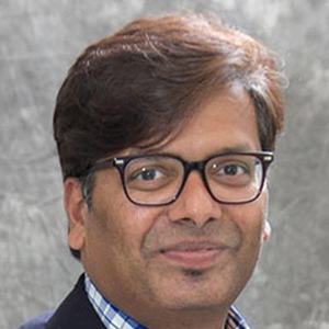 Dr. Manoj Agarwal, MD