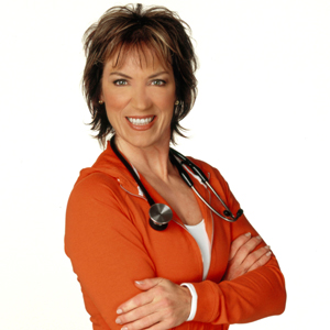 Dr. Pam Peeke - city, AK - Nutrition & Dietetics