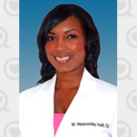 Dr. Miss Hall, DO - Livonia, MI - undefined