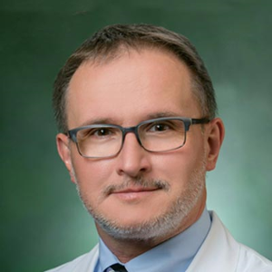 Dr. Gyula Soos, MD