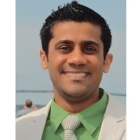 Dr. Parimal Panchal, DMD - Wilmington, NC - undefined