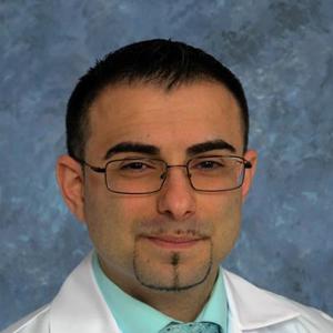 Dr. Oleg Gligich, MD