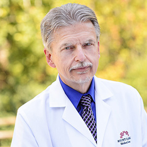 Dr. Thomas R. Alexis, MD