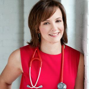 Dr. Deborah R. Gilboa, MD