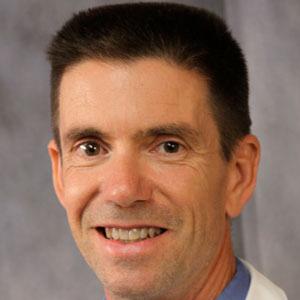Dr. Calvin E. Beck, MD