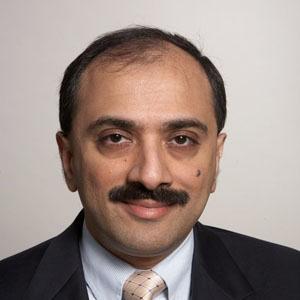 Dr. Mone Zaidi, MD