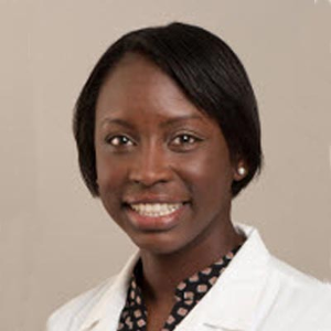 Dr. Antwana S. Wright, MD