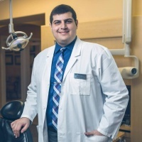 Dr. Andrew Popescu, DMD - Las Vegas, NV - undefined
