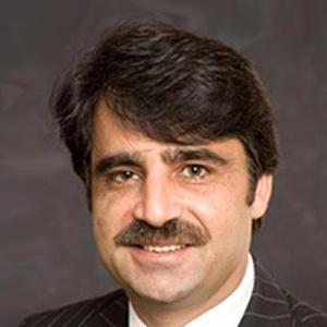 Dr. Malek H. Al-Omary, MD
