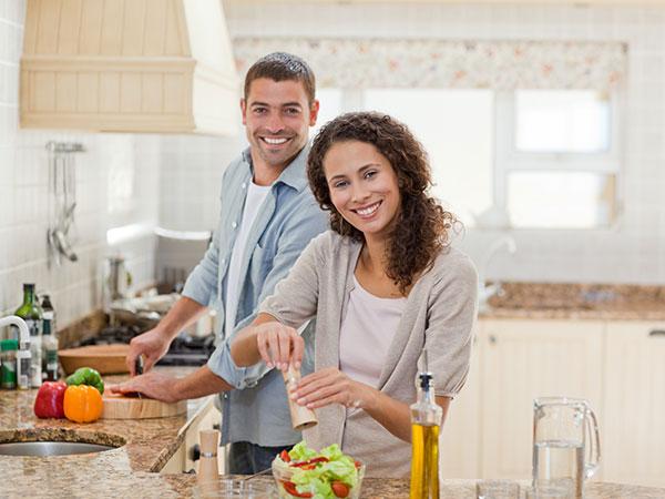 8 Cholesterol-Friendly Foods