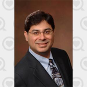 Dr. Faizan Iftikhar, MD