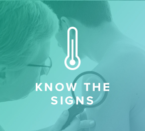 Know the Signs: Skin Cancer
