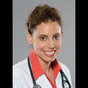 Dr. Catherine K. Winslow, MD