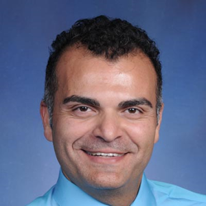 Dr. Abed Alhomsi, MD