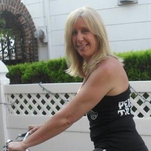 Monica DeVito , NASM Elite Trainer