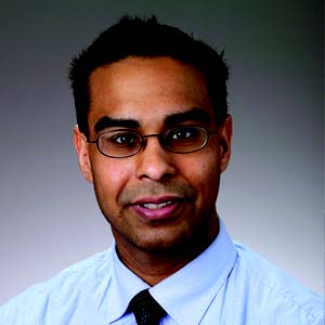 Dr. Chetan Maingi, MD