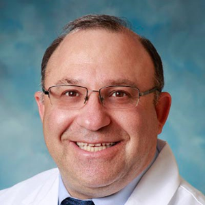 Dr. David Milbauer, MD