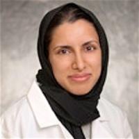 Dr. Zebaa Kalimullah, MD - Berwyn, IL - undefined