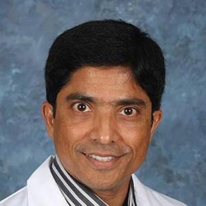 Dr. Hayath Javeed, MD