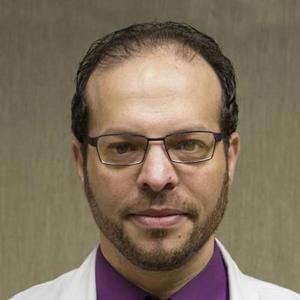 Dr. Ahmad Daraghmeh, MD