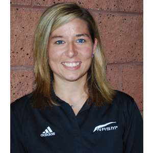 Rachael D'Angelo , NASM Elite Trainer