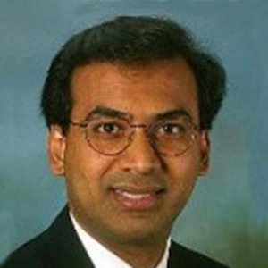 Dr. Suresh K. Rajendran, MD