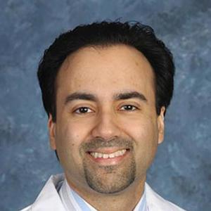 Dr. Nader H. Chadda, MD