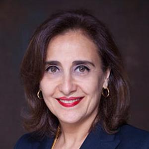 Dr. Dina J. Tebcherany, MD