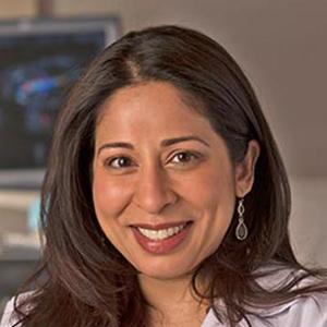 Dr. Rizwana Fareeduddin, MD