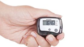 How a Pedometer Can Help You Prevent Diabetes