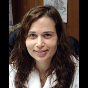 Dr. Helen Manalis, DO