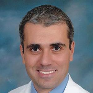 Dr. Dan M. Danila, MD