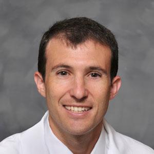 Dr. Alec D. Weisberg, MD