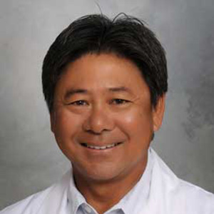 Dr. Ike D. Tanabe, MD