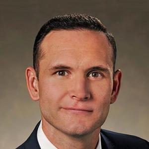 Dr. Brandon T. Garland, MD