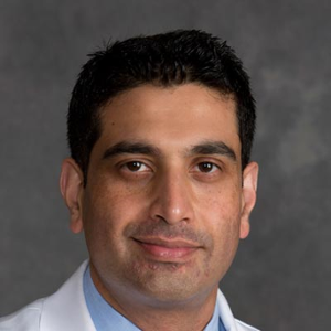 Dr. Asif R. Shah, MD