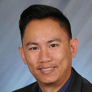 Dr. Dustin H. Huynh, MD