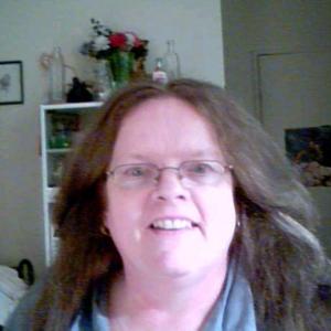 Kathy Wayne