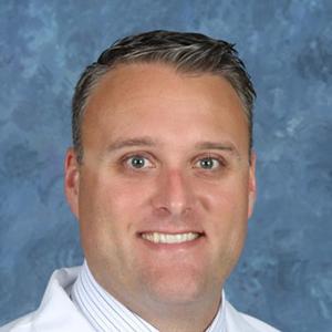 Dr. Aaron K. Mates, MD - Trinity, FL - Orthopedic Surgery