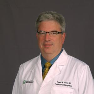 Dr. Thomas W. Jarecky, MD