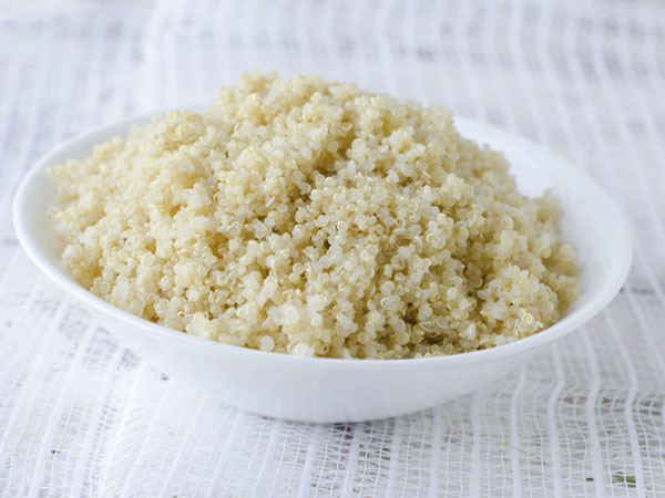 Make Room for Quinoa
