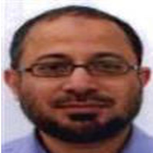 Dr. Yousuf Ahmed, MD