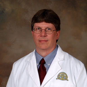 Dr. Stephen L. Chastain, MD