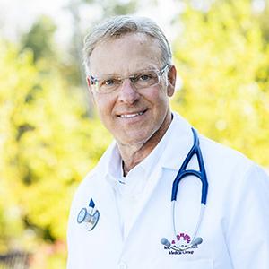 Dr. Salvatore DiCarlo, MD