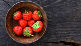 Strawberries: A Diabetes Superfood