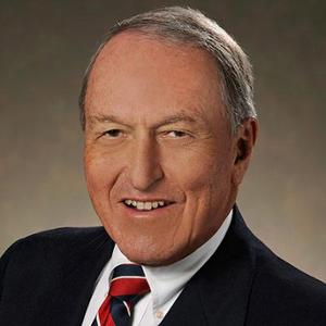 Dr. Richard K. Parker, MD