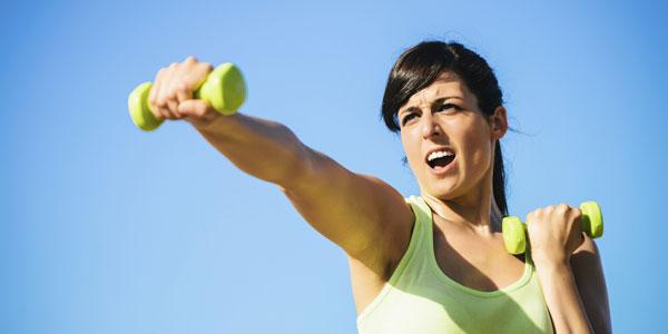 Stop Workout Burnout