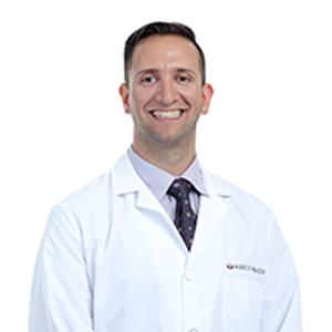 Dr. Patrick A. Pavwoski, DO